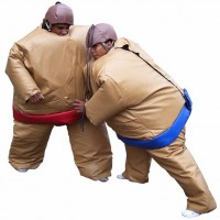 Sumo Suits